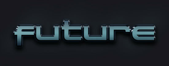 40 Futuristic Fonts September 2014