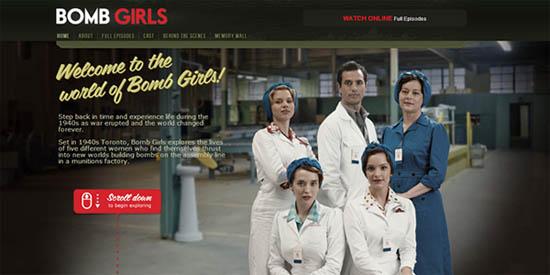 Bomb-Girls