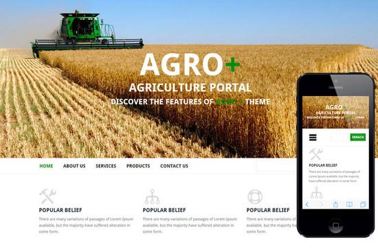 agro portal