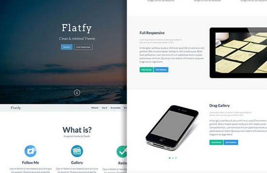 flatfy site