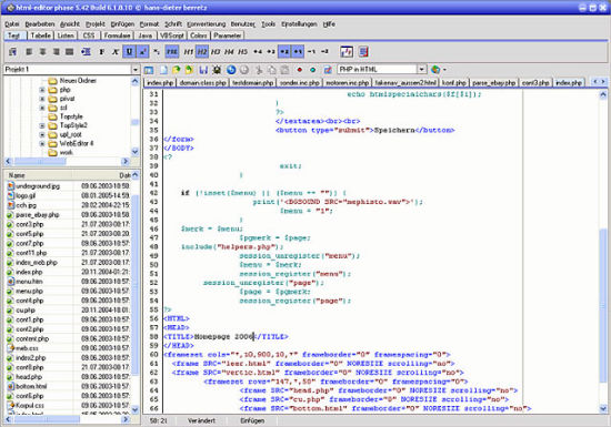 The 9 Best Free HTML Editors for Web Developers (Windows