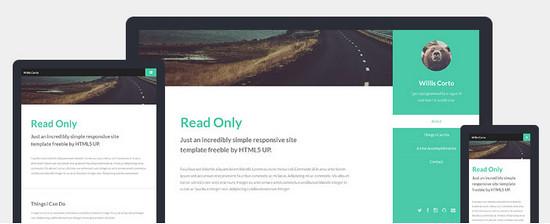 read onlu site
