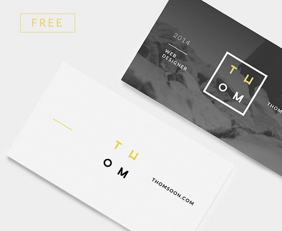 7 business cards