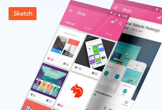 app material