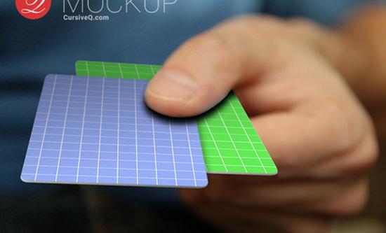 b card designs