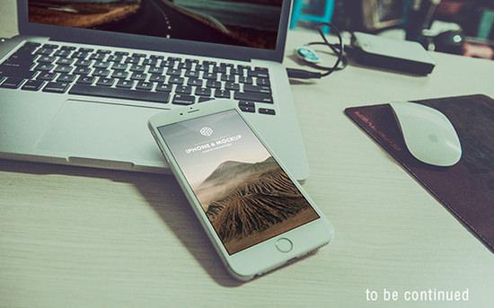 iphone6 mockups