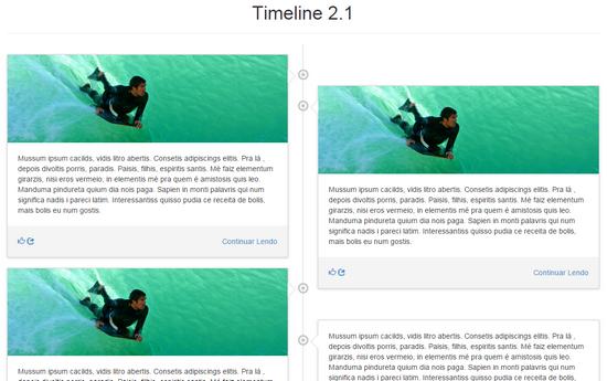 timeline 2.1