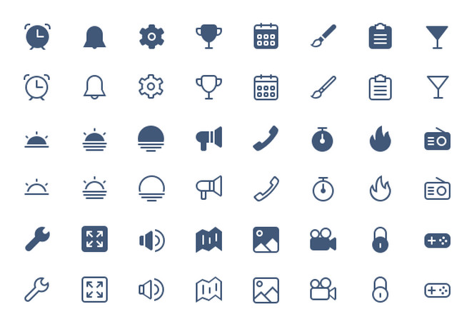 bigmug icons