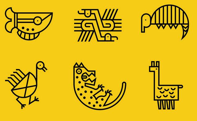fauna icons