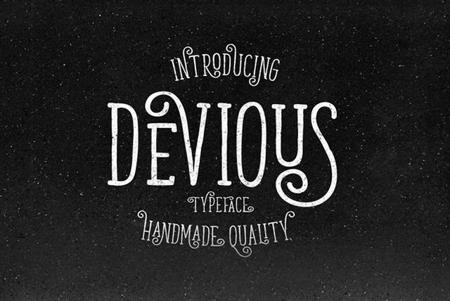 devious type