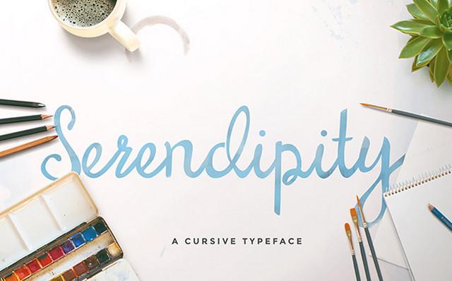hand-darwn font
