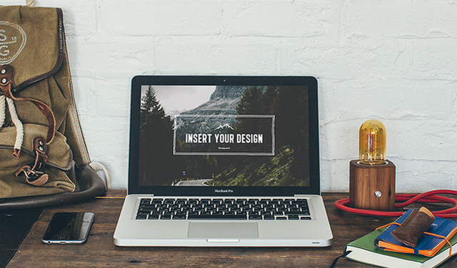hipster desktops