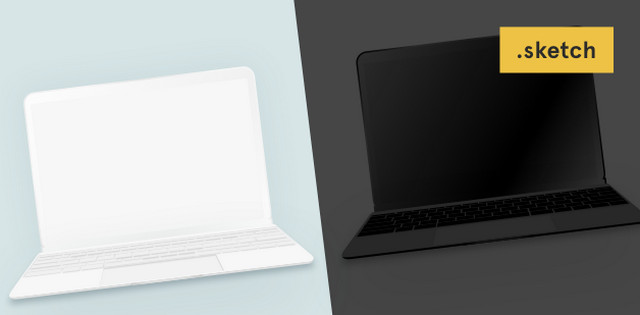 macbook minimalist