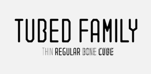 tubed family