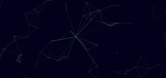 Particles Animation: 20 Solutions from Codepen | The JotForm