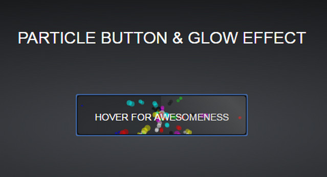 Particles Animation: 20 Solutions from Codepen | The JotForm Blog