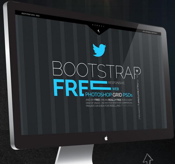 10 Free Bootstrap PSD Grids for Excellent Webdesign | The JotForm Blog