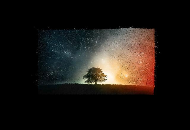 Pixel Particles