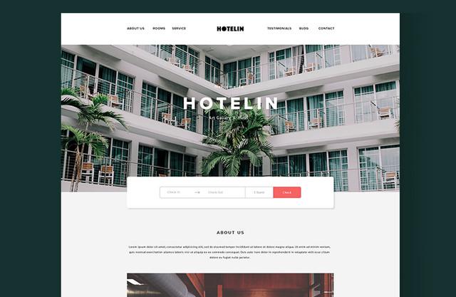 100 Free PSD Website Templates | The JotForm Blog
