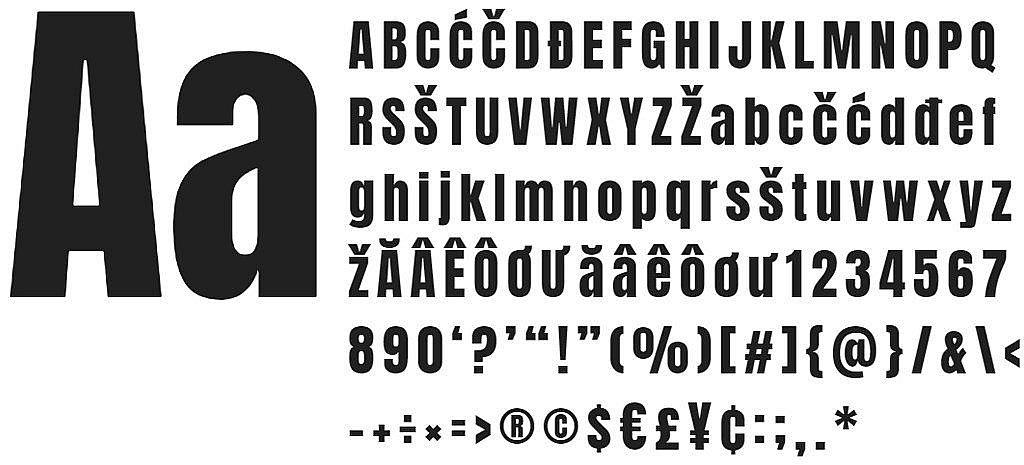Google Fonts You Should Use in 2018 | The JotForm Blog