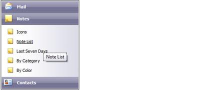 Multilevel Drop Down Navigation Menus: Examples and