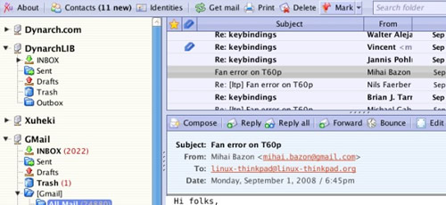 browser-based AJAX client