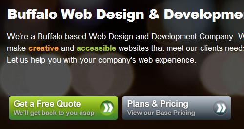 Staple Web Design