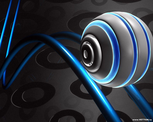 55 Amazing 3D Abstract Artworks u0026amp; Wallpapers  The JotForm Blog