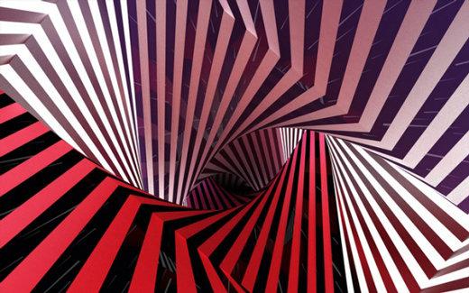 87+ Gambar Abstrak 3 Dimensi Terbaik