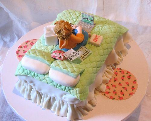 Stupendous 50 Creative Cake Designs Around The World The Jotform Blog Funny Birthday Cards Online Hendilapandamsfinfo