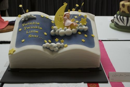 50 Creative Cake Designs Around The World | The JotForm Blog