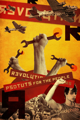 Propaganda Design: Inspiration, Tools, Resources, and