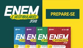 Prepare-se para o ENEM 2018