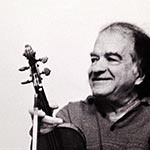 Ruggiero Ricci / Violin