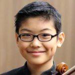 Takumi Taguchi Violin