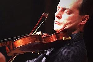 Eduard Okoun / Violin
