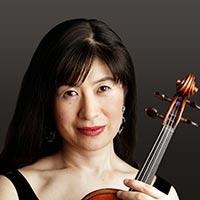 中島ゆみ子 / violin