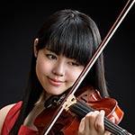 佐藤玲果 / violin
