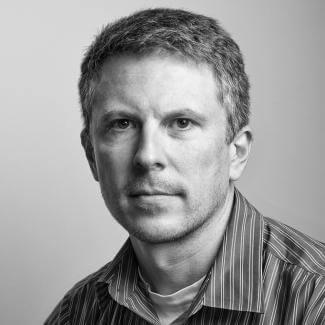 Profile picture for user Bill Cramer