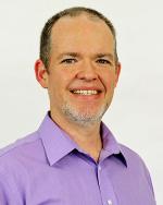 Joe Blasdel - National Tournament Director