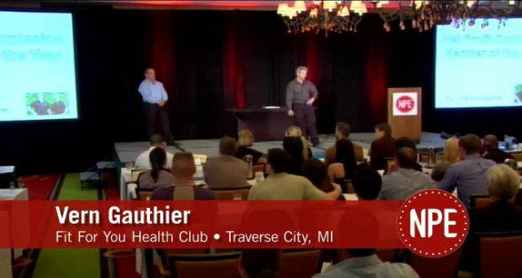 Jeff Gauthier & Vern Gauthier Image