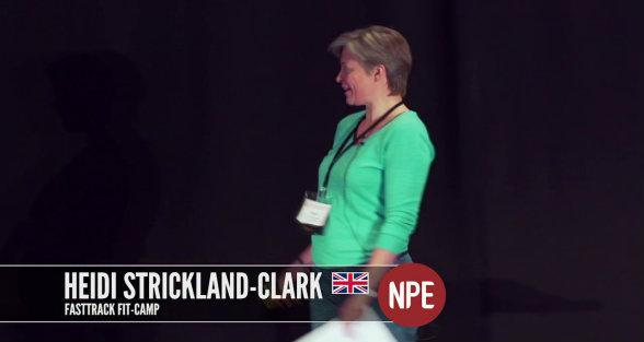 Heidi Strickland-Clark Image