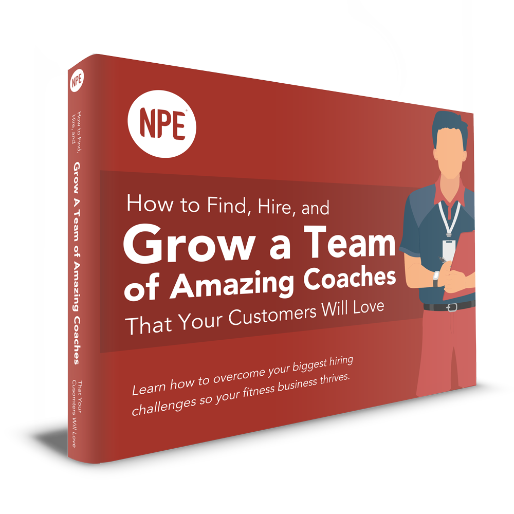 How to Find, Hire, And Grow a Team of Amazing Coaches That Your Customers Will Love Image