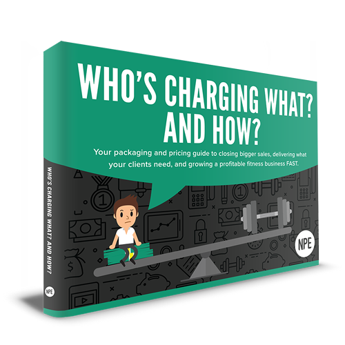 Who's Charging What? And How? Image