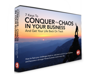 7 Keys to Conquer the Chaos