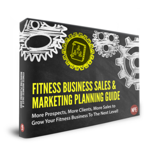 Fitness Business Sales & Marketing Planning Guide