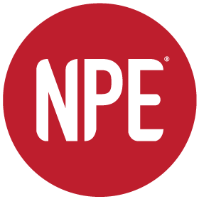 NPE Knowledge Center logo