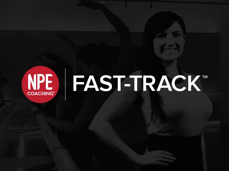 NPE_FAST-TRACK-100