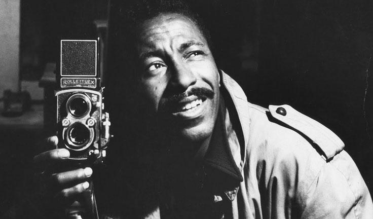 Celebrating African-American Photographers: Black History Month at NPL