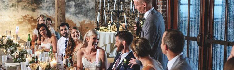 Video | Wedding Reception Lighting & Composition Tips for Photographers